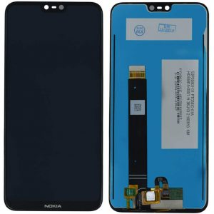 Nokia 6.1 Plus Display and Touch Screen Combo Replacement Original