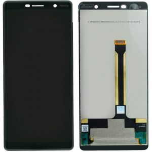 Nokia 7 Plus Display and Touch Screen Combo Replacement Original