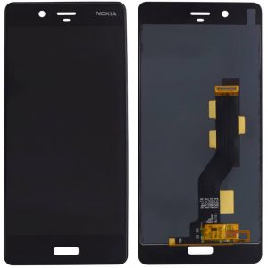 Nokia 8 Display and Touch Screen Combo Replacement Original