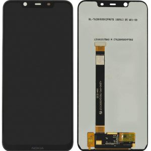 Nokia 8.1 Display and Touch Screen Combo Replacement Original