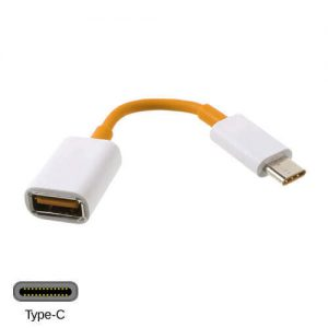 OnePlus 7T OTG Cable Adapter Original