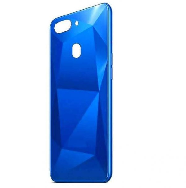 Original Realme 2 Back Panel Housing Replacement - Blue