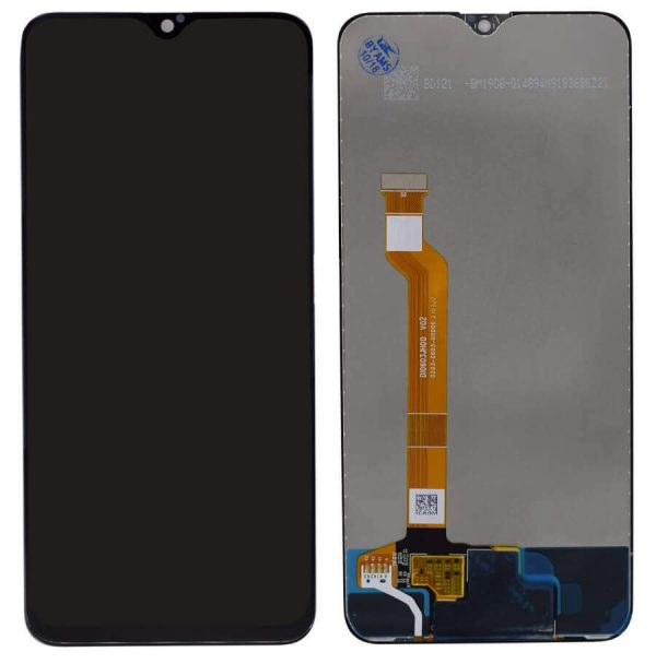 Realme 2 Pro Display and Touch Screen Combo Replacement Original RMX1801, RMX1807