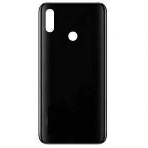 Original Realme 3 Back Panel Housing Replacement - Black