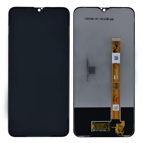 Realme 3 Display and Touch Screen Combo Replacement Original RMX1825, RMX1821