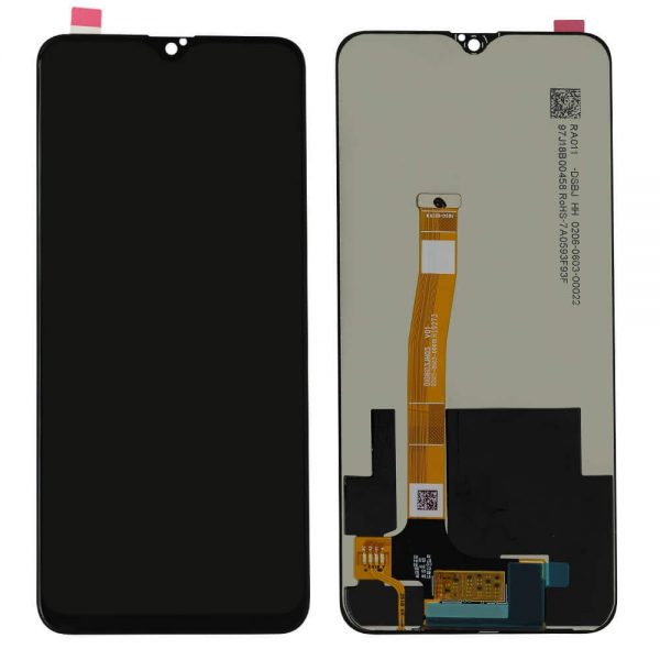 Realme 5 Pro Display and Touch Screen Combo Replacement Original RMX1971