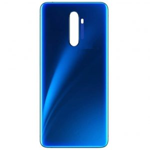 Original Realme X2 Pro Back Panel Housing Replacement - Blue