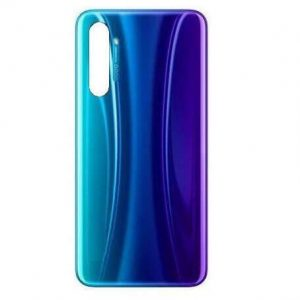 Original Realme XT Back Panel Housing Replacement - Blue