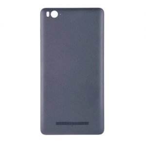 Xiaomi Mi 4i Back Panel Replacement black