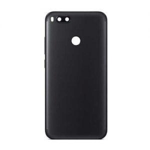 Xiaomi Mi A1 Back Panel Replacement black