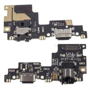 Original Xiaomi Mi A1 Charging Port PCB Board Replacement