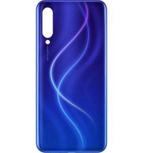 Xiaomi Mi A3 Back Panel Replacement Blue