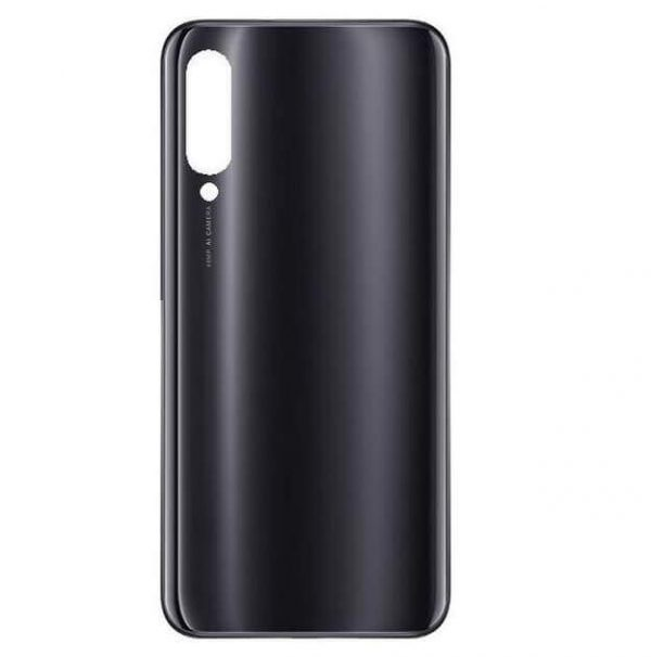 Xiaomi Mi A3 Back Panel Replacement Gray