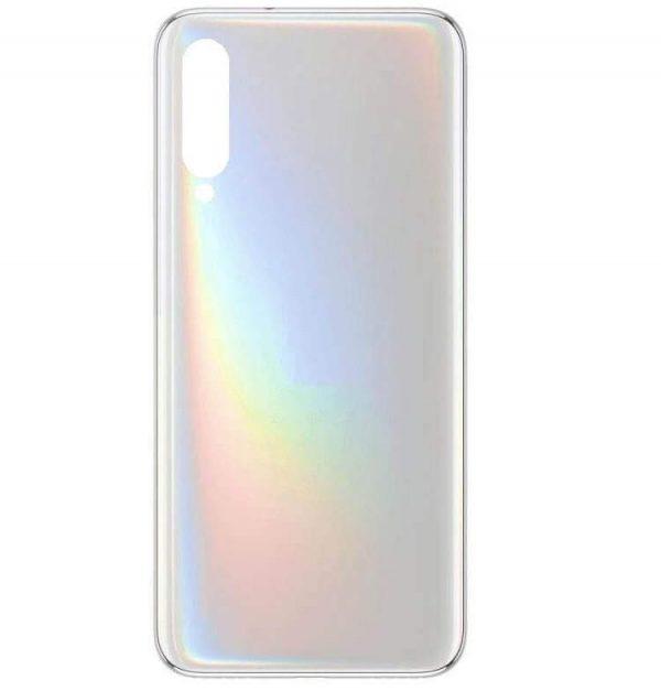 Xiaomi Mi A3 Back Panel Replacement White
