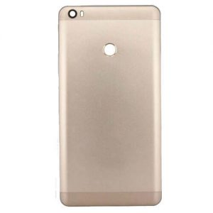 Xiaomi Mi Max Back Panel Replacement gold