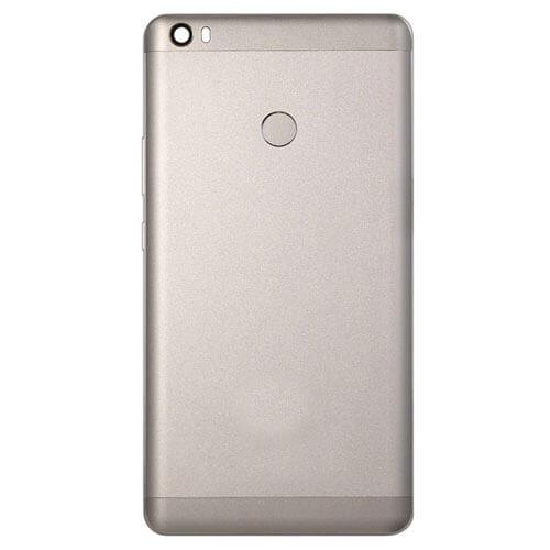 Xiaomi Mi Max Back Panel Replacement grey