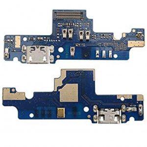 Original Xiaomi Redmi 4X Charging Port PCB Board Replacement