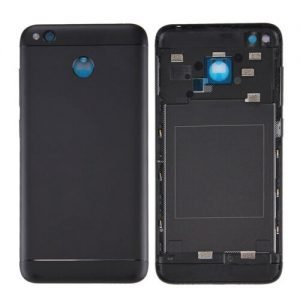 Xiaomi Redmi 4x Back Panel Replacement Black