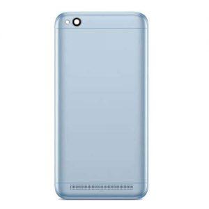 Xiaomi Redmi 5a Back Panel Replacement blue