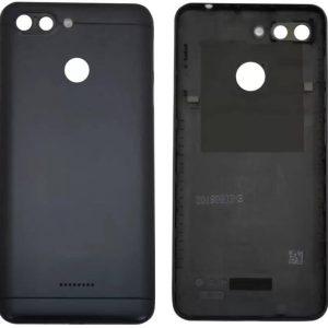 Xiaomi Redmi 6 Back Panel Replacement Black