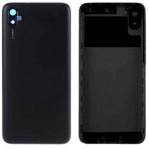 Xiaomi Redmi 7A Back Panel Replacement Black
