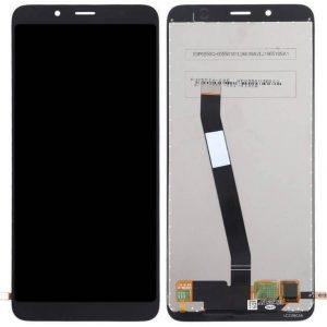 Xiaomi Redmi 7A Display and Touch Screen Combo Replacement