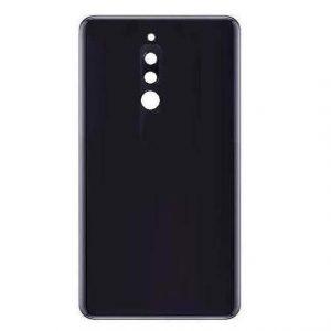 Xiaomi Redmi 8 Back Panel Replacement Black