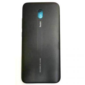 Xiaomi Redmi 8A Back Panel Replacement Black