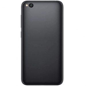 Original Xiaomi Redmi Go Back Panel Replacement Black