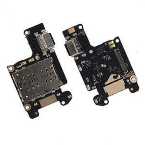 Original Xiaomi Redmi K20 Pro Charging Port PCB Board Replacement