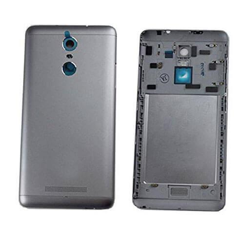 Xiaomi Redmi Note 3 Back Panel Replacement dark grey