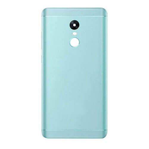 Xiaomi Redmi Note 4x Back Panel Replacement Blue