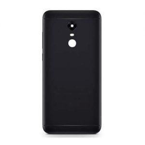 Xiaomi Redmi Note 5 Back Panel Replacement Black