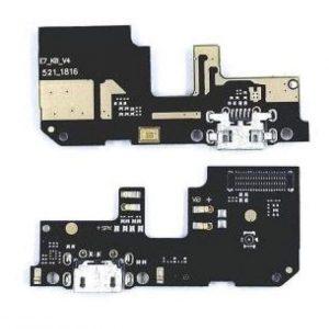 Original Xiaomi Redmi Note 5 Charging Port PCB Board Replacement