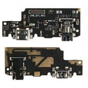 Original Xiaomi Redmi Note 5 Pro Charging Port PCB Board Replacement
