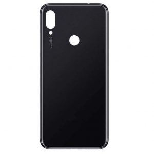 Xiaomi Redmi Note 7 Back Panel Replacement Black