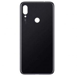 Xiaomi Redmi Note 7 Pro Back Panel Replacement Black