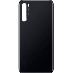Xiaomi Redmi Note 8 Back Panel Replacement Black