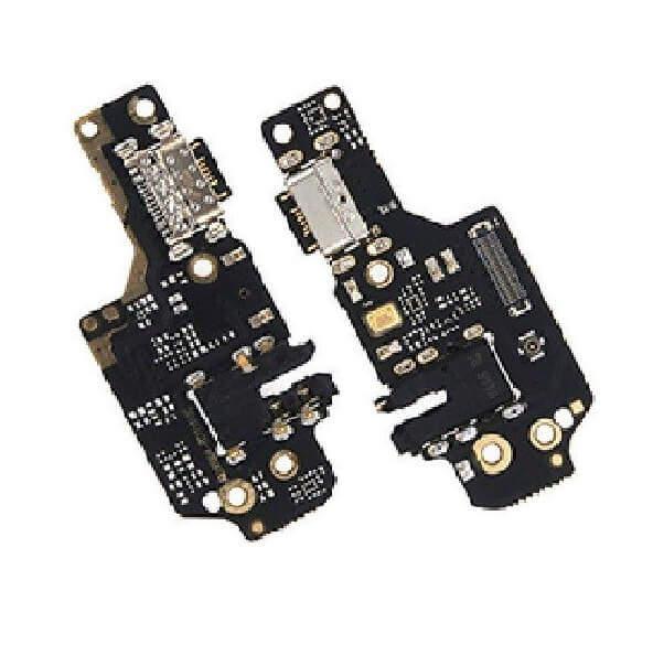 Original Xiaomi Redmi Note 8 Charging Port PCB Board Replacement