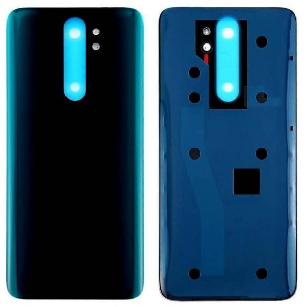 Xiaomi Redmi Note 8 Pro Back Panel Replacement Blue