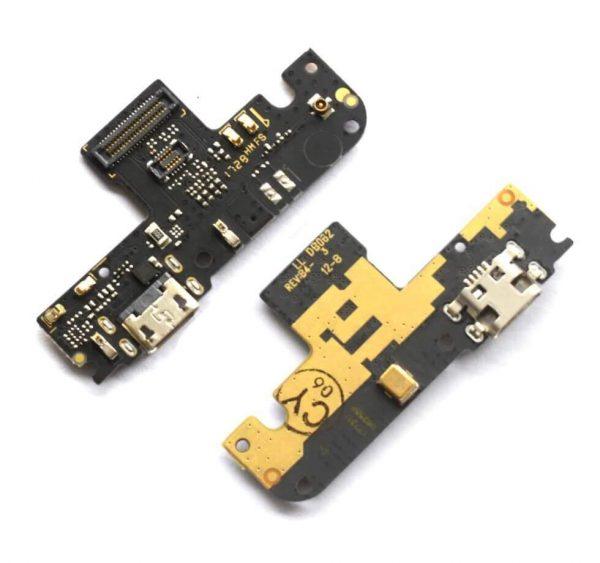 Original Xiaomi Redmi Y1 Charging Port PCB Board Replacement