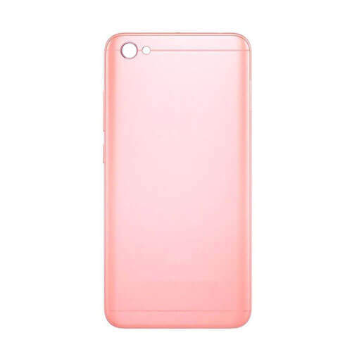 Xiaomi Redmi Y1 Lite Back Panel Replacement rose gold