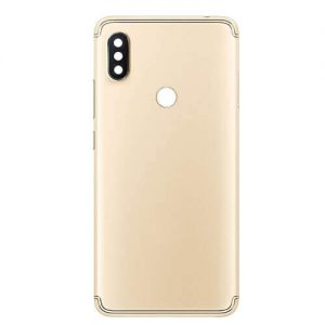 Xiaomi Redmi Y2 Back Panel Replacement gold