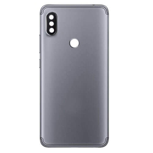 Xiaomi Redmi Y2 Back Panel Replacement Grey