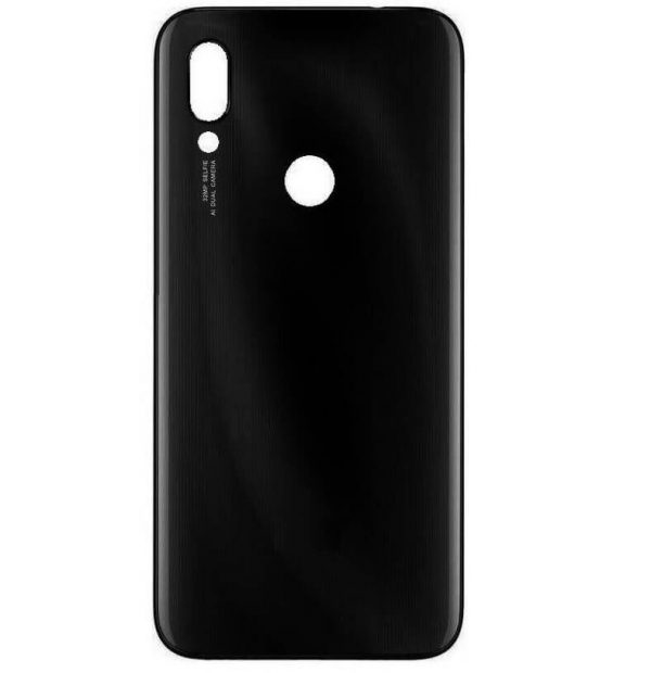 Xiaomi Redmi Y3 Back Panel Replacement Black
