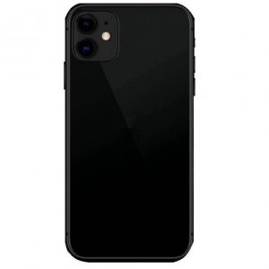 iPhone 11 Back Panel Replacement - Black
