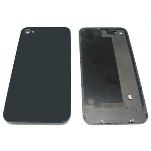 iPhone 4 Back Panel Replacement - Black