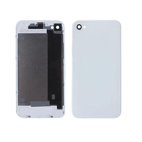 iPhone 4 Back Panel Replacement - White