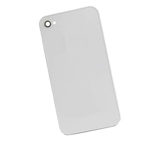 iPhone 4s Back Panel Replacement - White