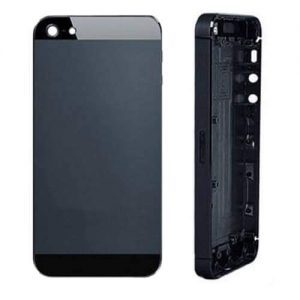 iPhone 5 Back Panel Replacement - Black